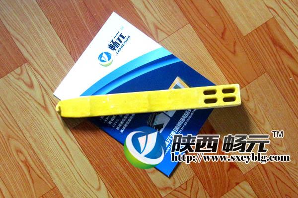 预埋式玻璃钢电缆支架L365